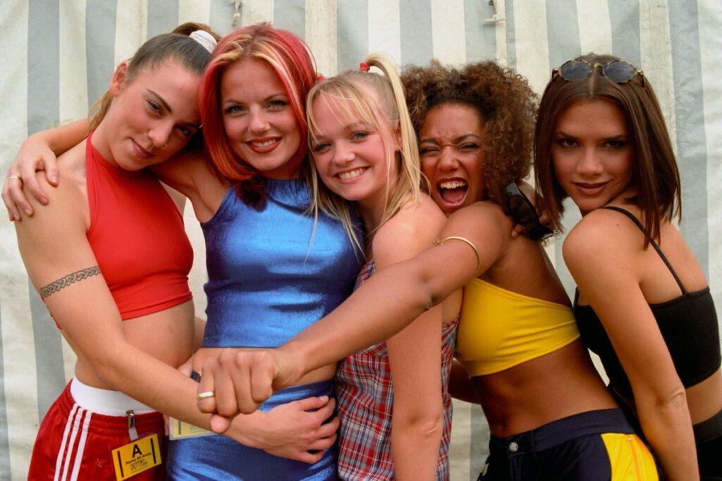 """Sororidade, amizade e estilo próprio: as Spice Girls revolucionaram a música pop e fortaleceram o movimento """"girl power"""""""