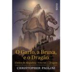 O mais recente livro de Paolini revisita o universo de Alagaësia